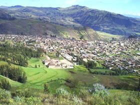 Provincia Santiago de Chuco