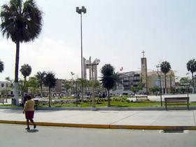 Ciudad de Chimbote