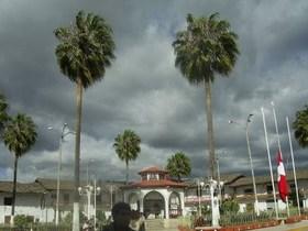 Provincia Santa Cruz