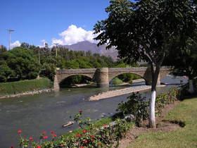 Provincia Huánuco