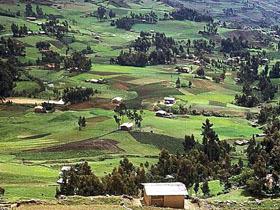 Región Cajamarca